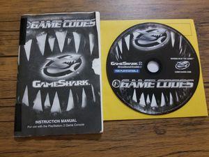 Gameshark (PS2) for Sale in Pembroke Park, FL