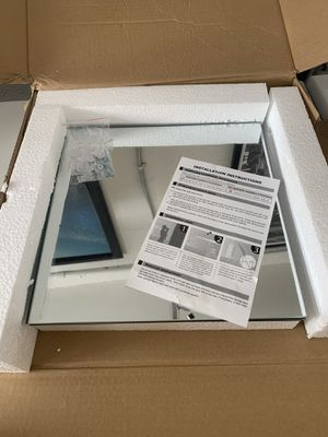 4 Piece Square Mirror - in box for Sale in San Diego, CA