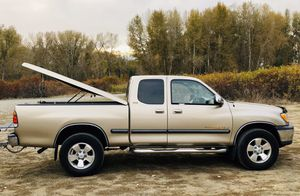 2001 Toyota Tundra for Sale in Maple Valley, WA