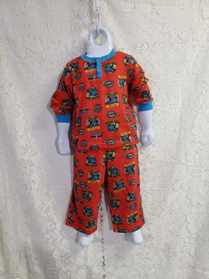 Thomas and friends 2pc pajama set size 2T for Sale in Zanesville, OH