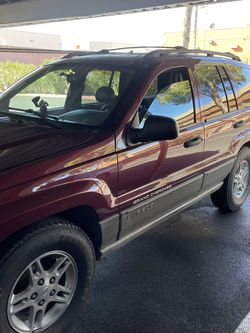 99 Jeep Grand Cherokee for Sale in Las Vegas,  NV