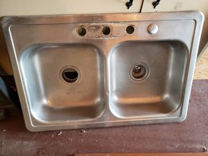 Kitchen Sink for Sale in Santee, CA