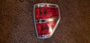 2013 f150 platinum factory tail lights for Sale in Abilene, TX