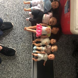 Dolls and Stuffed Animals for Sale in Fort Lauderdale, FL