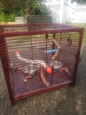 Bird cage for Sale in US