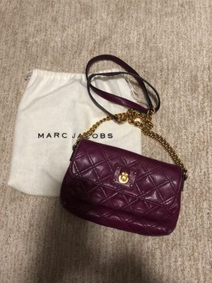 Marc Jacobs bag for Sale in Everett, WA