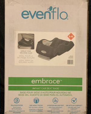 EvenFlo extra Cart seat base for Sale in Belvidere, IL