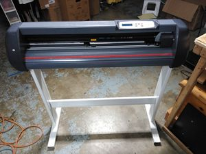 32 inch seiki vinyl cutter for Sale in Hacienda Heights, CA