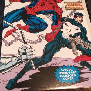 The Amazing Spider-Man No. 358 for Sale in Choctaw, OK