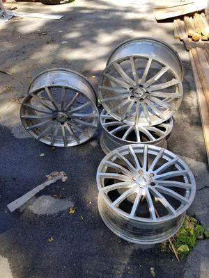 Rims for Sale in Hemet, CA