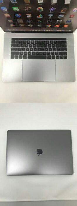"""MacBook Pro 15"""" display with Touch Bar for Sale in St. Louis, MO"""