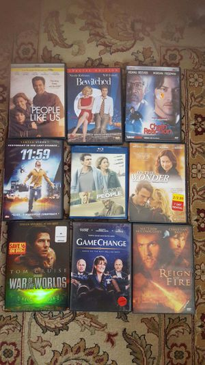 58 Dvds for Sale in Seattle, WA