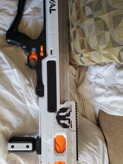 Nerf Rival Xviii-6000 for Sale in Los Angeles,  CA