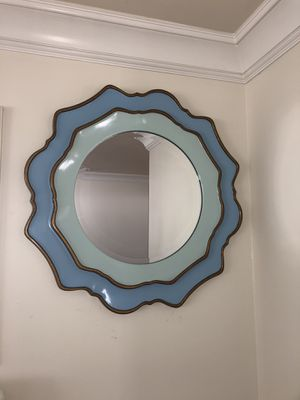 Set of 2 wall mirrors for Sale in Newport Beach, CA