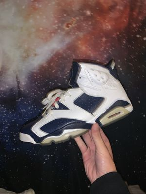 Olympic 6s (Size 8.5) for Sale in Silver Spring, MD