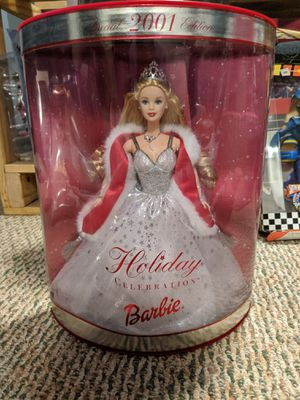 Multiple unopened barbies! Read description for Sale in Baltimore, MD