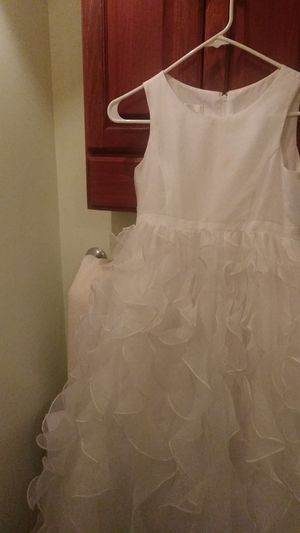 Flower Girl dress, size 10. for Sale in Fort Wayne, IN