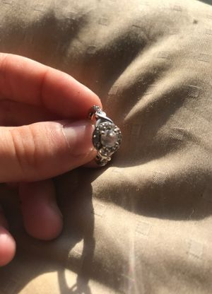 Ring for Sale in Davenport, IA