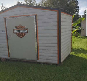 Shed for Sale in Kissimmee, FL