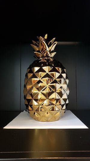 Golden pineapple for Sale in Hobe Sound, FL