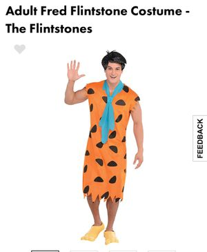 Halloween Costumes Flintstones for Sale in Deer Park, TX