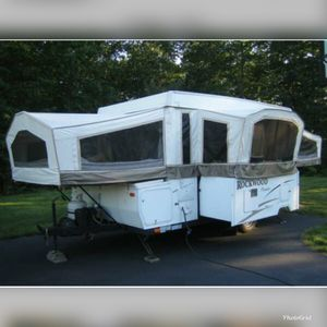 *****No More Tent !! Great Condition 2009 Pop-up Camper!***** for Sale in Peabody, MA