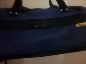 Protocol rolling duffle bag for Sale in Fresno, CA