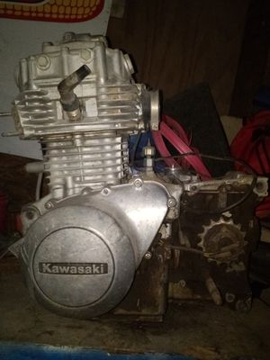 Kawasaki kz650 for Sale in Cameron, MO