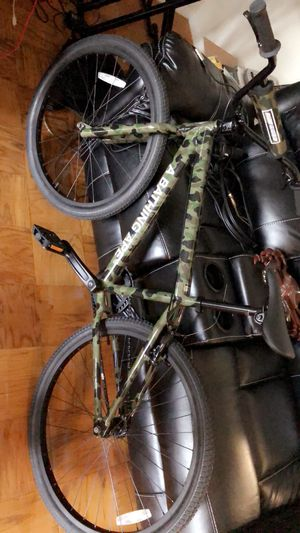 "A Bathing Ape x BMX 26"" Dirtrace Bike - BAPE for Sale in Hanover, MD"