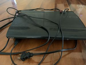 PS3 with 4 games for Sale in Stockton, CA