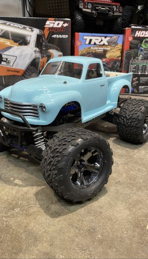 Traxxas Stampede 4x4 VXL for Sale in Whittier, CA