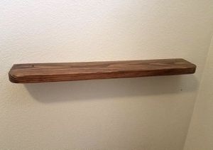 Two wall floating shelves for Sale in Las Vegas, NV