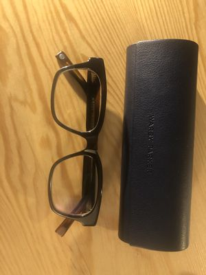 Warby Parker specs (plain lenses) for Sale in Brooklyn, NY
