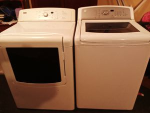 Kenmore Washer and Dryer for Sale in Fort Worth, TX