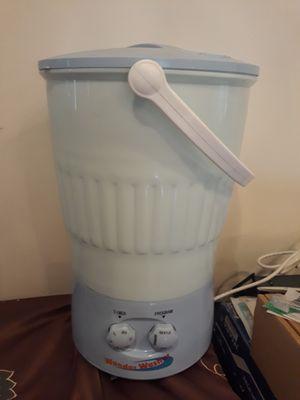 Wonder was her Portable washing machine Goes Anywhere for Sale in Warren, MI