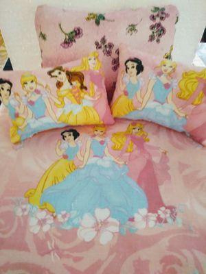 Disney Princess Doll Bedding for Sale in Glendale, AZ
