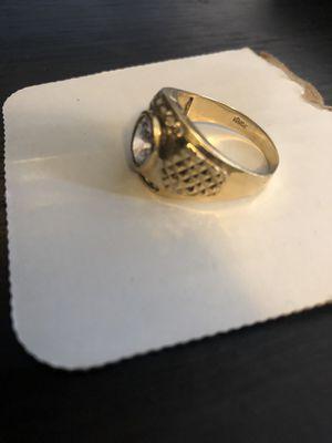10k ring for Sale in Brandon, FL