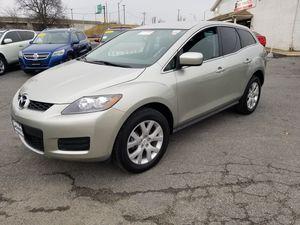 2008 Mazda cx7 miles 99.916 x5 for Sale in Baltimore, MD
