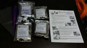 Organic Henna powder kit $50 for Sale in Irving, TX