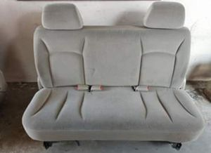 FREE - 3rd row bench seat for Sale in San Diego, CA