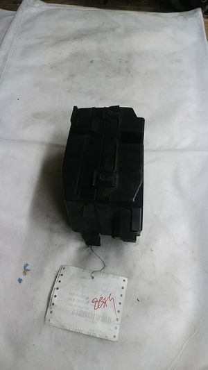 Fuse Box Engine Fits 02-06 kia optima fuse box for Sale in Long Beach, CA
