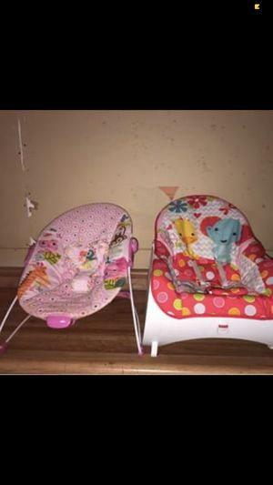Baby chairs for Sale in Menomonie, WI