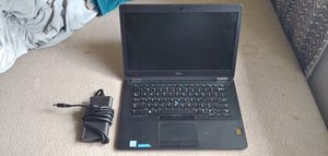 Dell latitude e7470 for Sale in Federal Way, WA