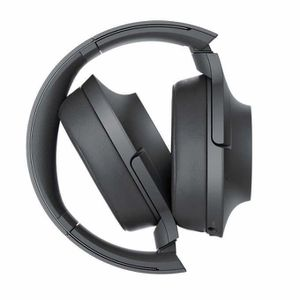 Sony Whh900n/Bdc Bluetooth Noise Canceling Headphones, Black for Sale in Murphy, TX