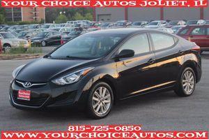 2015 Hyundai Elantra for Sale in Joliet, IL