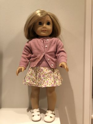 American Girl Doll - Kit Kittredge for Sale in Palo Alto, CA