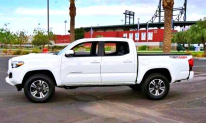 Clean '17 Tacoma for Sale in Baltimore,  MD