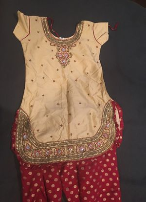 Indian girls shalwar kameez for Sale in Sudbury, MA