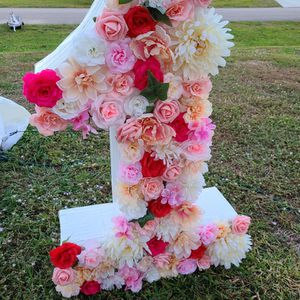 Birthday Photo Shoot Props/decor for Sale in Port St. Lucie, FL