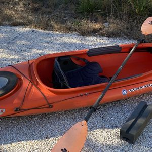 Wilderness Systems Pungo 120 Kayak for Sale in Austin, TX